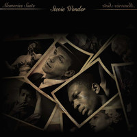Stevie Wonder - Memories Suite