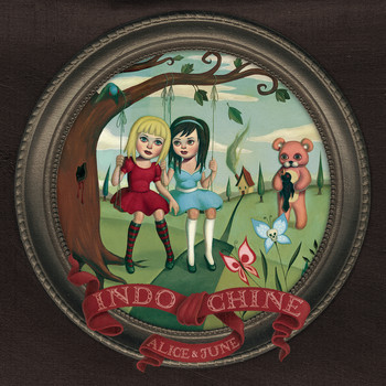Indochine - Alice & June (deluxe edition)