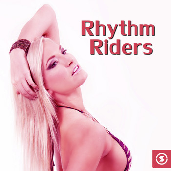 Various Artists - Rhythm Riders