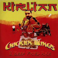 Kirlian - Chicken Wings & Beef Fried Rice