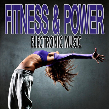 Various Artists - Fitness & Power Electronic Music