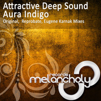 Attractive Deep Sound - Aura Indigo