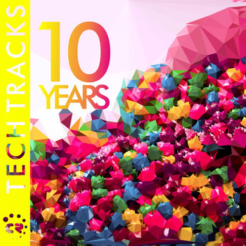 Various Artists - 10 Years (Tech Tracks)