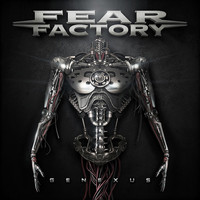 Fear Factory - Genexus