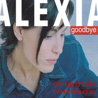 Alexia - Goodbye (Original Remixes)