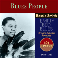 Bessie Smith - Bessie Smith - Empty Bed Blues