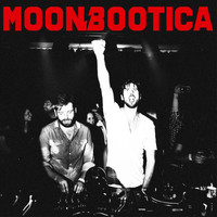 Moonbootica - Beats & Lines