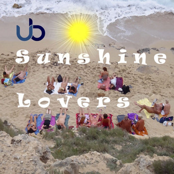 Unit Blue - Sunshine Lovers