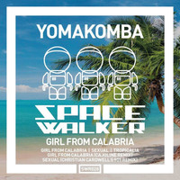 Yomakomba - Girl From Calabria