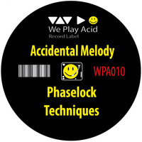 Accidental Melody - Phaselock Techniques