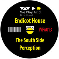 Endicot House - South Side Perception