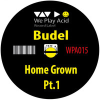 Budel - Home Grown, Pt. 1