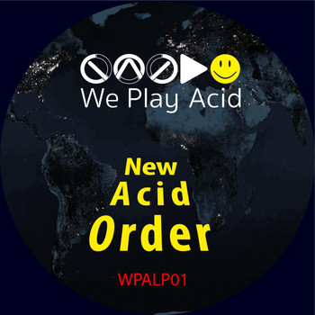 Various Artists - New Acid Order