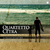 Quartetto Cetra - La Ballata Di Lazy Boy