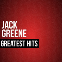 Jack Green - Jack Green Greatest Hits