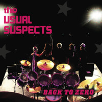 The Usual Suspects - Back to Zero