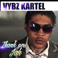 Vybz Kartel - Thank You Jah - Single