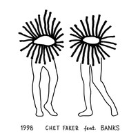 Chet Faker - 1998 (feat. Banks)