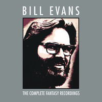 Bill Evans - The Complete Fantasy Recordings