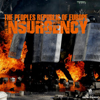 The Peoples Republic Of Europe - Insurgency