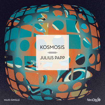 Julius Papp - Kosmosis - Single
