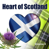 The Munros - Heart of Scotland, Vol. 4 (feat. David Methven)