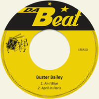 Buster Bailey - Am I Blue