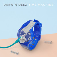 Darwin Deez - Time Machine
