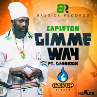 Capleton - Gimmie Way - Single