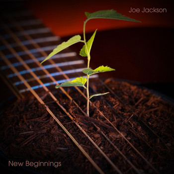 Joe Jackson - New Beginnings