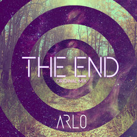 Arlo - The End - Single