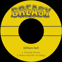 William Bell - Formula of Love