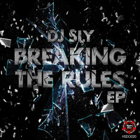 DJ Sly - Breaking The Rules
