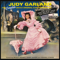 Judy Garland - The Complete Decca Original Cast Recordings