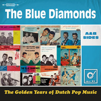 The Blue Diamonds - Golden Years Of Dutch Pop Music