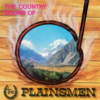 The Plainsmen - The Country Sound Of …
