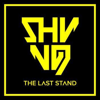 Shining - The Last Stand