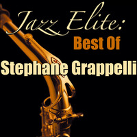 Stephane Grappelli - Jazz Elite: Best Of Stephane Grappelli