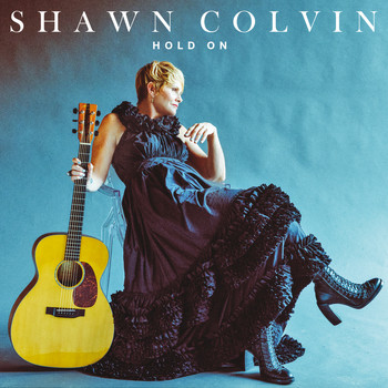 Shawn Colvin - Hold On