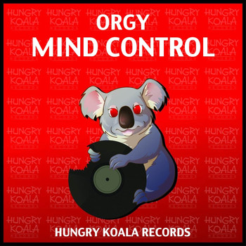 Orgy - Mind Control