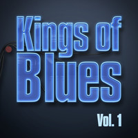 Muddy Waters - Kings of Blues - Vol. 1
