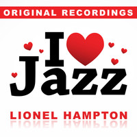 Lionel Hampton - I Love Jazz