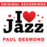 Paul Desmond - I Love Jazz
