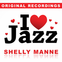 Shelly Manne - I Love Jazz