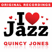 Quincy Jones - I Love Jazz