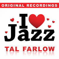 Tal Farlow - I Love Jazz