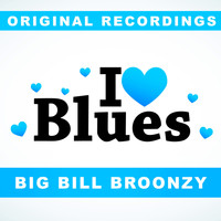 Big Bill Broonzy - I Love Blues