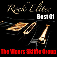 The Vipers Skiffle Group - Rock Elite: Best Of The Vipers Skiffle Group
