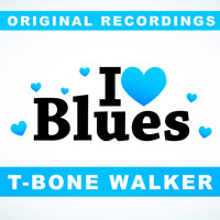 T-Bone Walker - I Love Blues