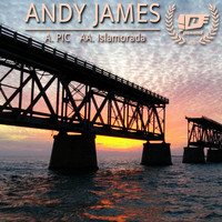 Andy James - PIC